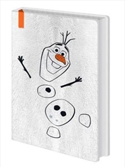 Frozen II - Olaf Plush | Merchandise