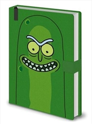 Rick And Morty - Pickle Rick | Merchandise