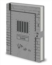 DC Comics - Joker Cell   Merchandise