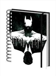 DC Comics - Batman Dual Identity | Merchandise