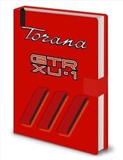 Holden - Torana GTR XU-1 | Merchandise