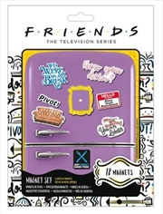 Friends - Magnet Set | Merchandise