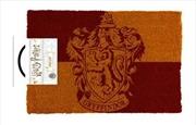 Harry Potter - Gryffindor Crest | Merchandise