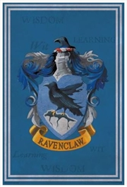 Harry Potter - Ravenclaw Crest | Merchandise