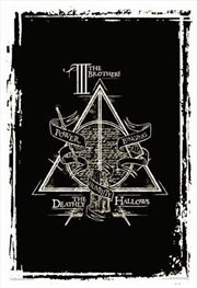 Harry Potter - Deathly Hallows | Merchandise