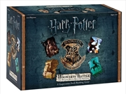 Harry Potter Hogwarts Battle the Monster Box of Monsters Expansion | Merchandise
