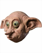 Dobby 3/4 Vinyl Mask: Child | Apparel