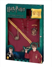 Quidditch Costume Set: L | Apparel