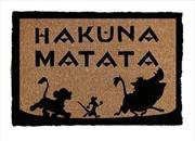 Lion King Classic - Hakuna Matata | Merchandise