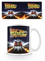 Back To The Future - Delorian | Merchandise