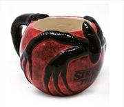 Stranger Things - Mind Flayer Sculpted Mug | Merchandise