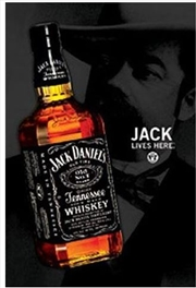 Jack Daniels | Merchandise