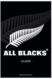 All Blacks - Logo | Merchandise