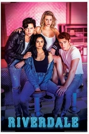 Riverdale - Small Town, Big Secrets | Merchandise