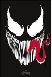 Marvel Comics - Venom Face | Merchandise