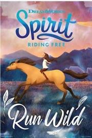 Spirit - Run Wild | Merchandise