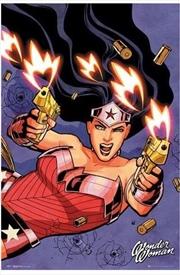 DC Comics - Wonder Women Shooting | Merchandise