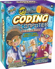 Wild Science - My First Coding and Computer Science Kit | Toy