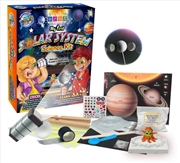 Wild Science My First Solar System Science Kit | Toy