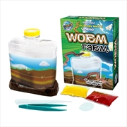 Worm Farm | Toy