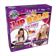 Lip Balm Factory | Toy