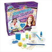 Crystal Jewellery Factory | Toy