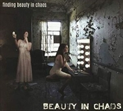 Finding Beauty In Chaos | CD