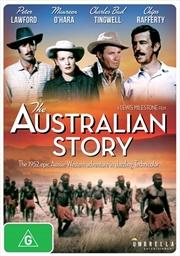 Australian Story, The | DVD
