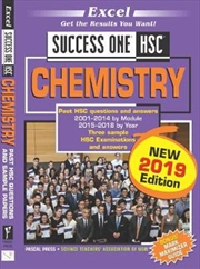 Excel Success One HSC Chemistry | Paperback Book