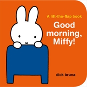 Good Morning Miffy | Board Book