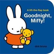 Goodnight Miffy | Board Book