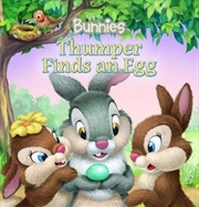 Thumper Finds An Egg | Hardback Book