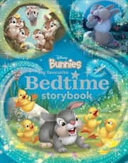 My Favourite Bedtime Storybook | Hardback Book