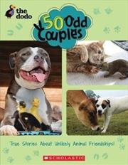 50 Odd Couples (The Dodo) | Paperback Book