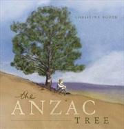 Anzac Tree | Paperback Book