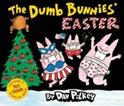 Dumb Bunnies Easter | Hardback Book