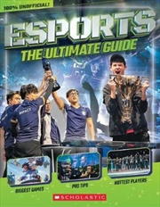 Esports: The Ultimate Guide | Paperback Book