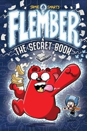 Flember - The Secret Book | Paperback Book