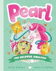 Pearl #6 The Helpful Unicorn | Paperback Book