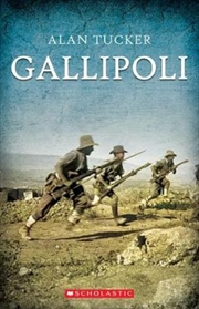 My Australian Story Gallipoli (New Edition) | Paperback Book
