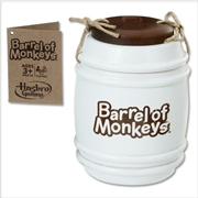 Barrel Of Monkeys Rustic Series | Merchandise