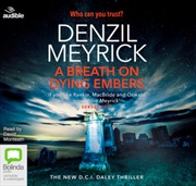 A Breath On Dying Embers | Audio Book