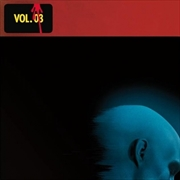 Watchmen - Hbo Series - Volume 3   Vinyl