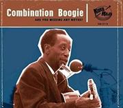 Combination Boogie | CD
