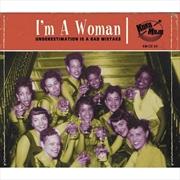I'm A Woman | CD