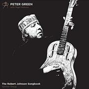 Robert Johnson Songbook | CD