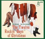 Twelve Rockin Days Of Christmas | CD