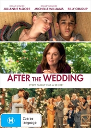 After The Wedding | DVD
