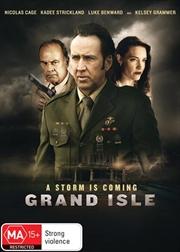 Grand Isle | DVD