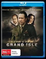 Grand Isle | Blu-ray